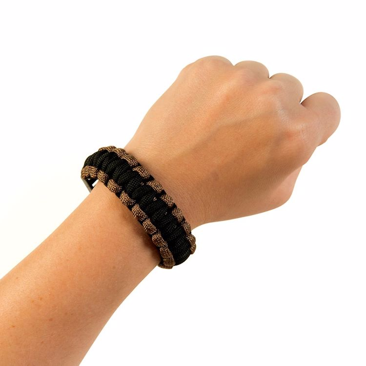 Picture of Urban Camo Paraband Bracelets