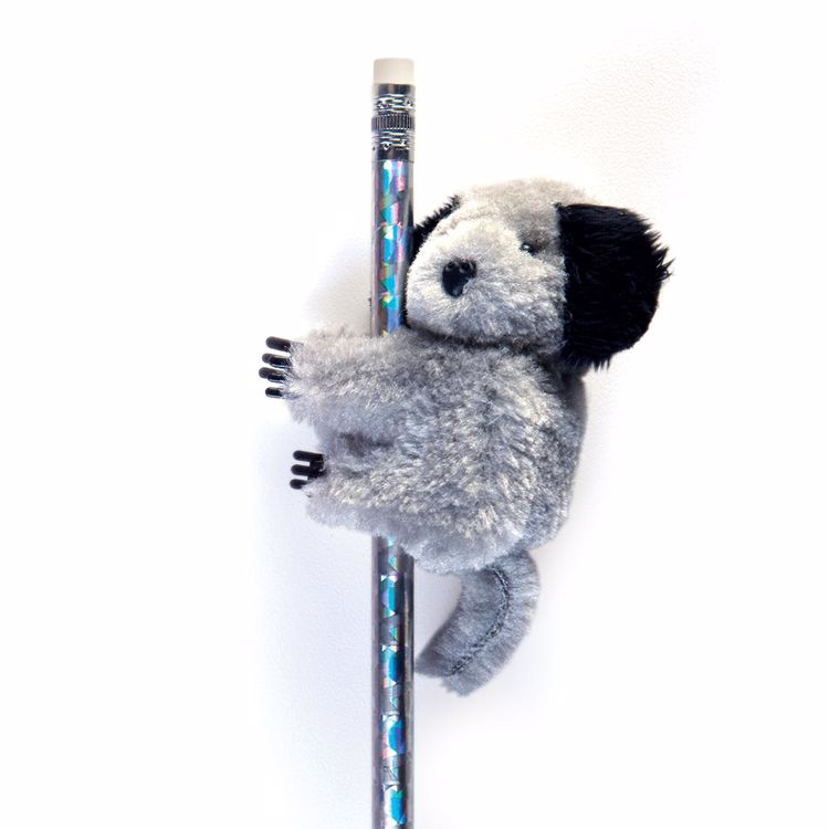 Picture of Jumbo Clip-On Critter Animal Clips