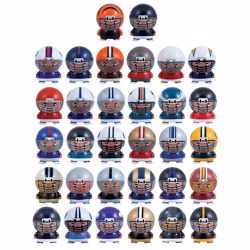 Picture of NFL Football Player Buildables Toys