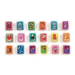 Picture of Scent-sibles Kneaded Eraser Assortment