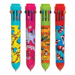 Picture of Dr. Seuss 10 Color Pens
