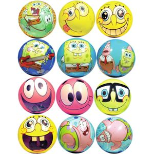 Picture of SpongeBob SquarePants Foam Ball Assortment