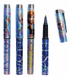 Picture of Disney's Frozen Holographic Ultra Logo Pens