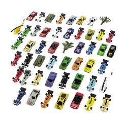 Picture of Die Cast Toy Mega Assortment