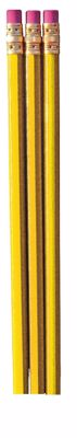 Picture of Classic Yellow #2 Pencils