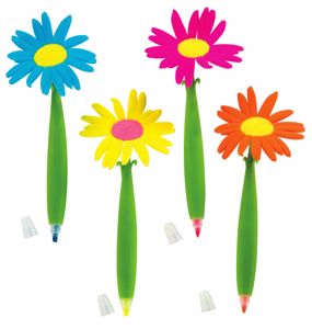 Picture of Daisy Highlighters