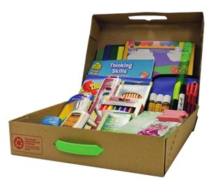 Picture of 1 Ct. Primary School Supply Kit