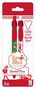 Picture of 2 Ct. The Elf on the Shelf® Scented Pens