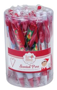 Picture of The Elf on the Shelf® Scented Pens