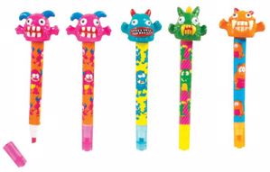 Picture of Monster Highlighters