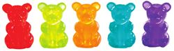 Picture of Scented Gummy Bear Pencil Grips