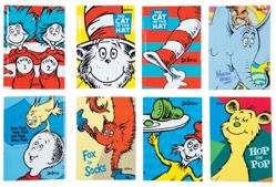 Picture of Dr. Seuss Journals