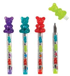 Picture of Scented Gummy Bear Lead Refill Container