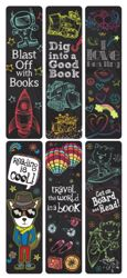 Picture of Reading Rocks! Incentive Bookmarks