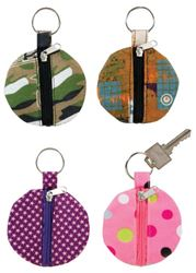 Picture of Gadgetz Earbud Pouches
