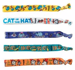 Picture of Dr. Seuss Stretch Bookmarks 2