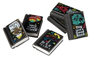 Picture of Reading Rocks! Erasers