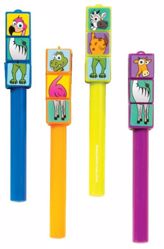 Picture of Zoo Twist Puzzle Cap Pens