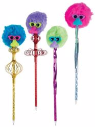Picture of Glam Rock Pufferball Pens