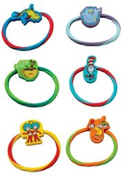 Picture of Dr. Seuss Eraser Bracelets