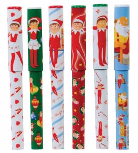 Picture of The Elf on the Shelf® Ballpoint Pens