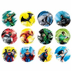 Picture of DC Comics 45mm Superballs