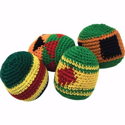 Picture of Woven Kickball Assortment