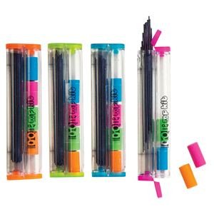 Picture of Mechanical Pencil Leads and Eraser Refill Kit