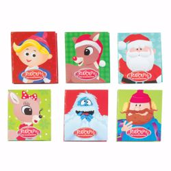 Picture of Rudolph the Red-Nosed Reindeer® Little Notebooks