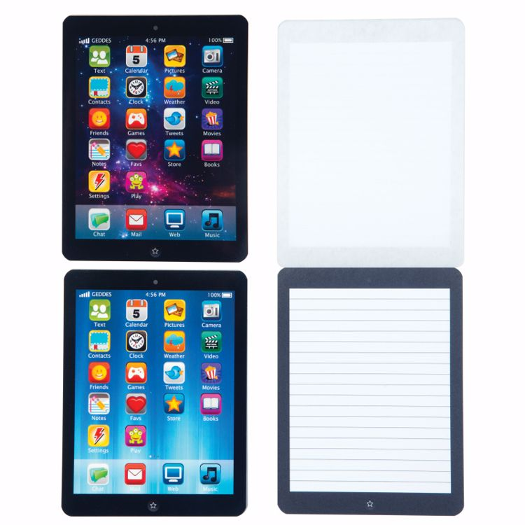 Picture of Tablet Memos