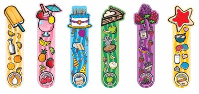 Picture of Scentsibles Bookmarks