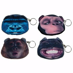Picture of Monkey Money Pouches