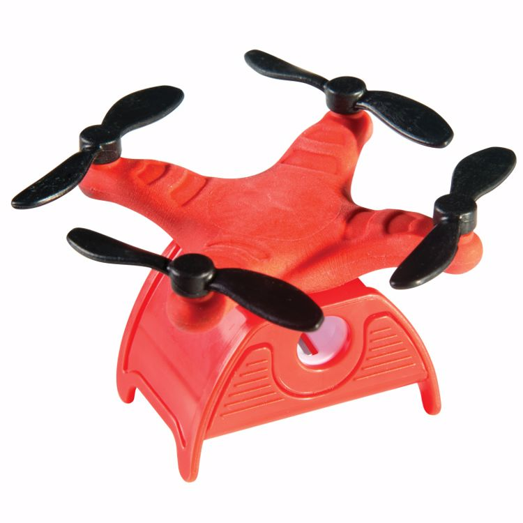 Picture of Drone Erasers/Sharpeners