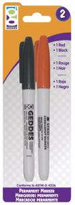 Picture of 2 Ct. Perfect Cents Permanent Marker