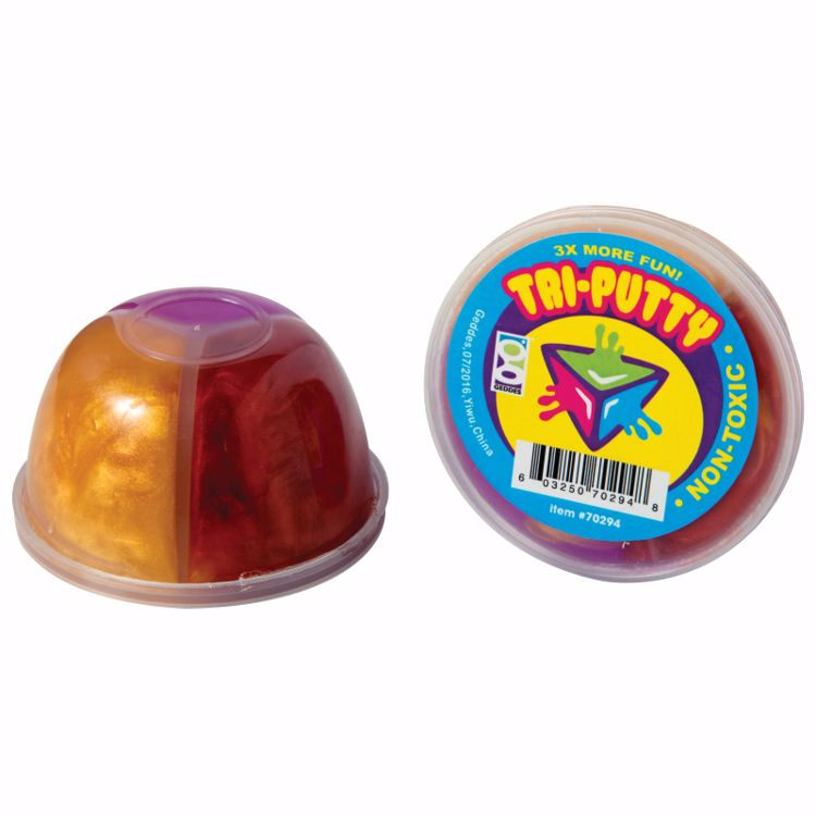 Picture of Tri-Putty