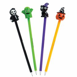 Picture of Cute Halloween Pen