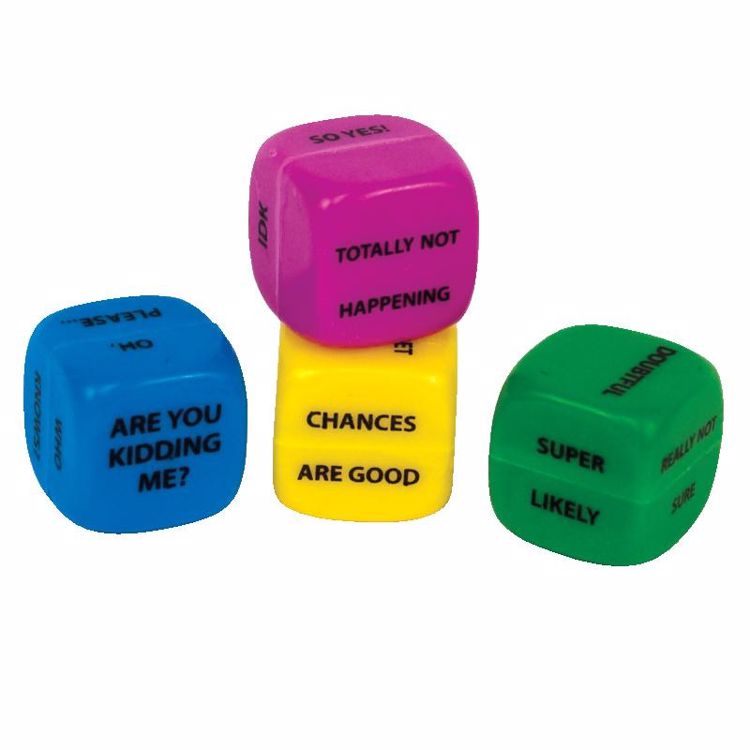 Picture of Fortune Dice