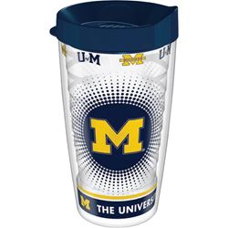 Picture of University of Michigan Tritan Tumbler