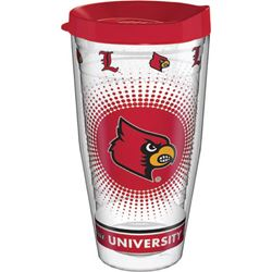Picture of University of Louisville Tritan Tumbler