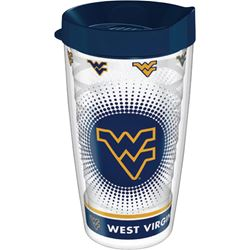 Picture of University of West Virginia Tritan Tumbler