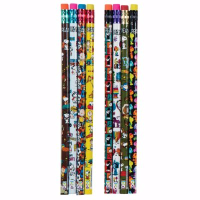 Picture of Peanuts® Pencils