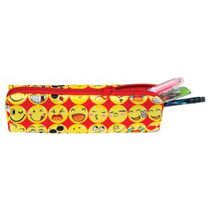 Picture of Emoji Fun Pencil Pouches
