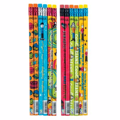 Picture of Wonder Pencils