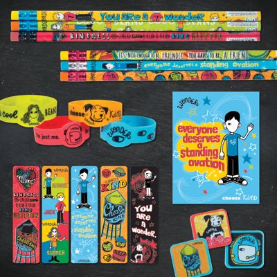 Picture of Wonder Choose Kind Anti-Bullying Kit