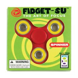 Picture of Fidget-Su Spinner