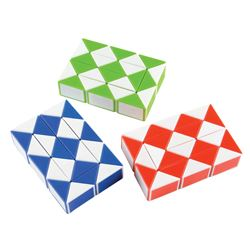 Picture of Magic Cubes