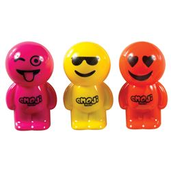 Picture of Emoji Man Sharpeners