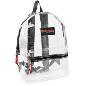 Picture of Clear Backpacks (6 Pack)