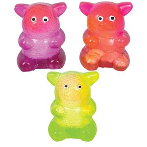 Picture of Squeeze Gummy Bear Toys