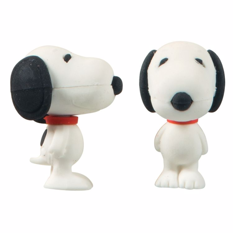 Picture of Snoopy® Puzzle Erasers